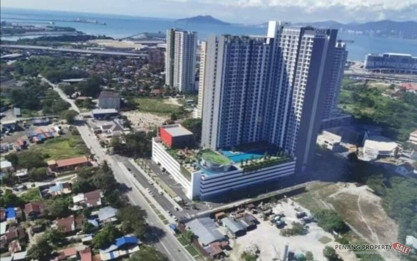 Woodsbury Suites For Sell, Butterworth, Jalan Chain Ferry