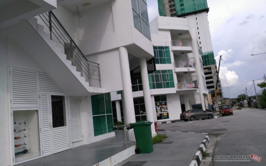 Nova Place, Jelutong, Jalan Ahmad Nor Jelutong , Jelutong FOR RENT