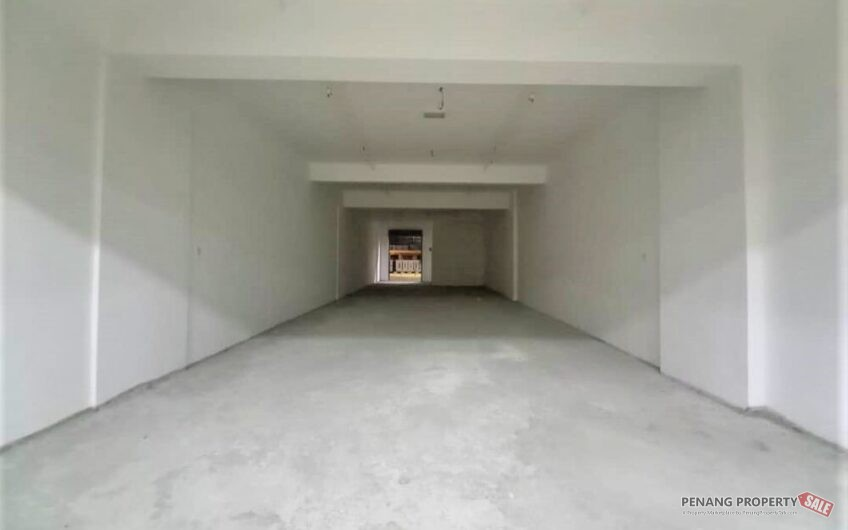 Setia Sentral Office Lot FOR RENT Bukit Mertajam – Bukit Tengah