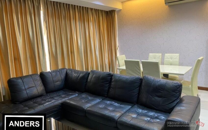 Birch The Plaza @ Penang Times Square Furnish Renovated Georgetown FOR SALE