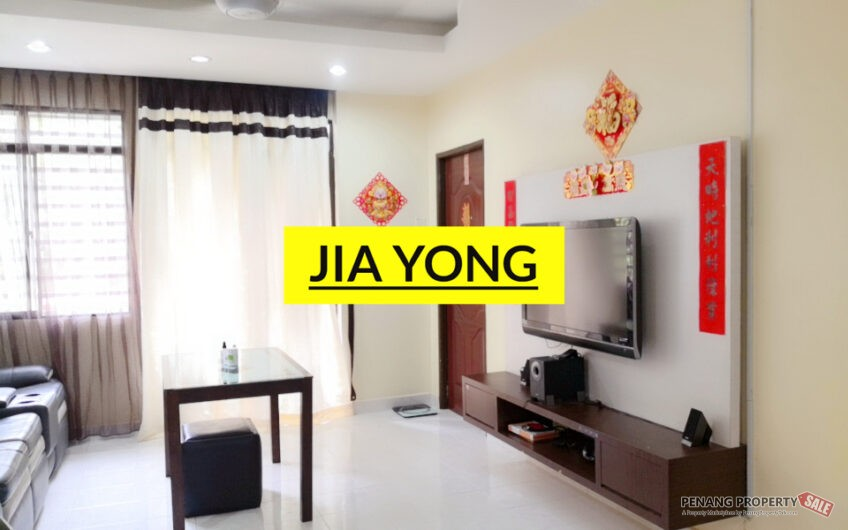 Asia Height 2 carparks Hill View Fully Furnished