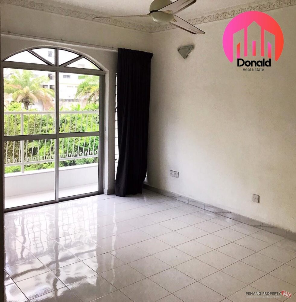 Desa Delima 700sqft Partially Renovat...