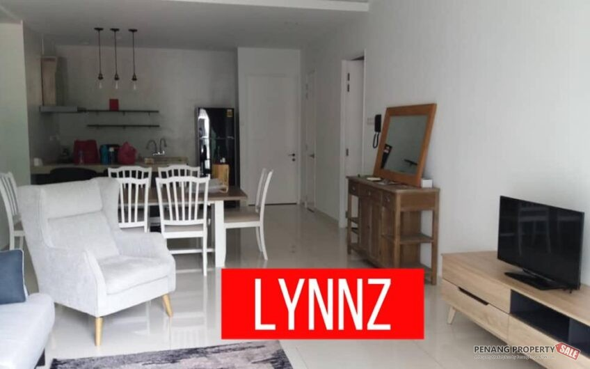Arte S Cozy Unit @ Gelugor Fully Furnished