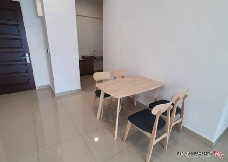 Forestville Forest Ville Bayan Lepas Furnish FOR RENT Near Orchard Ville