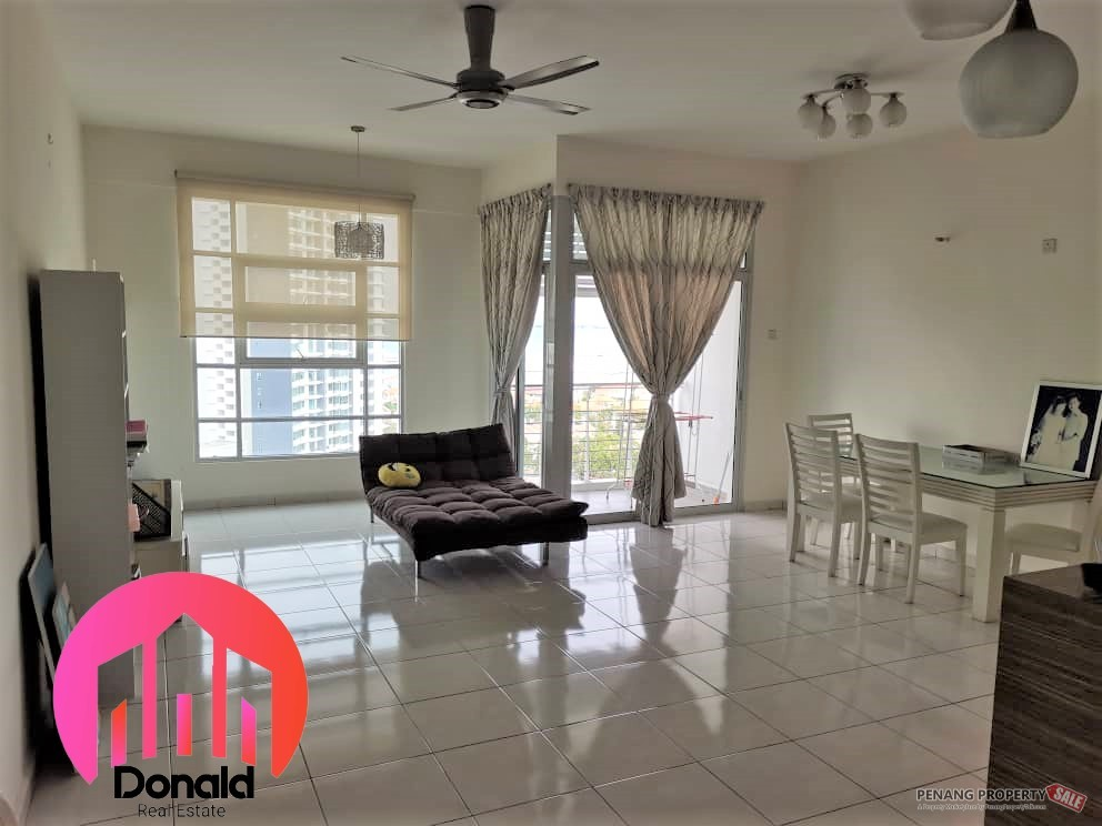 The Brezza 1250sqft FURNISHED amp; RENOVATED Tanjung ...