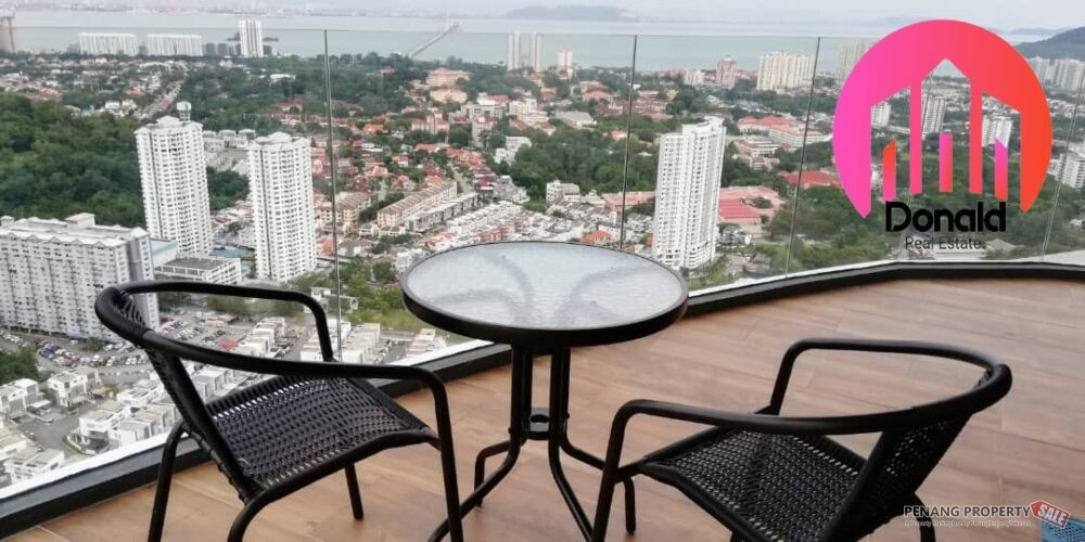 SEA VIEW ArteS Arte S Fully Furnished...