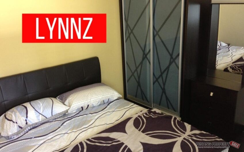 The Oasis Condominium @ Gelugor Fully Furnished Cheapest in market