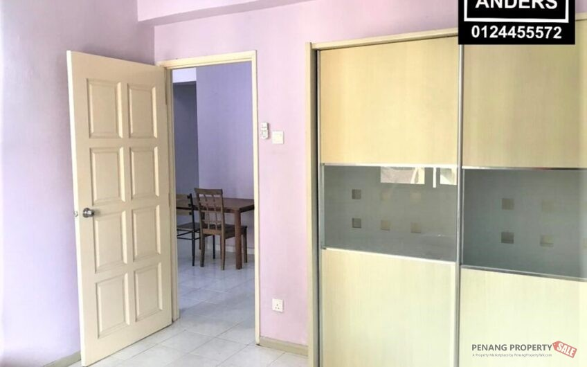Taman Desa Relau 2 – Desa Iswara Furnish Renovated FOR RENT