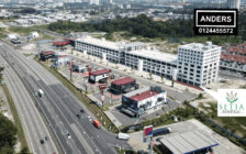 Setia Sentral Office / Retail Lot FOR...