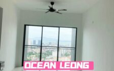 Skyview Residence at Jelutong, Near G...