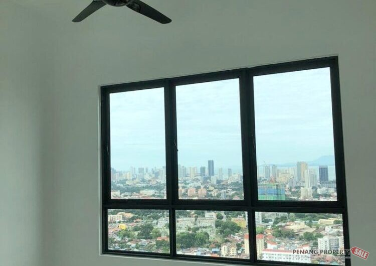 Skyview Residence at Jelutong, Near Georgetown