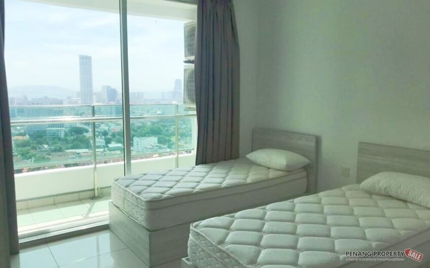 Mansion One Suite at Gurney Drive, Near Pulau Tikus GMC Georgetown