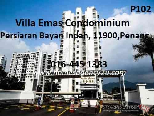 Ref: 1069, Villa Emas @ Bayan Indah, near Queensbay Mall, Factory