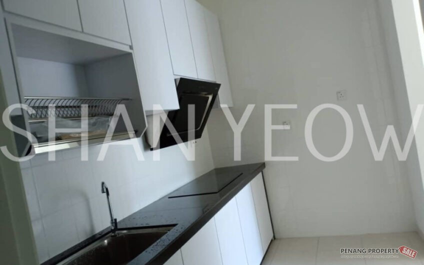 One Foresta Kitchen + 4Aircond Ready Move In Bayan Lepas