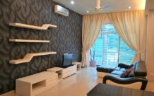 I-Regency Condominium (Ideal Regency)...
