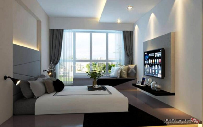 Penang Island, Sungai Nibong, New Launch Condo, Genuine Offer For Serious Buyers Only!