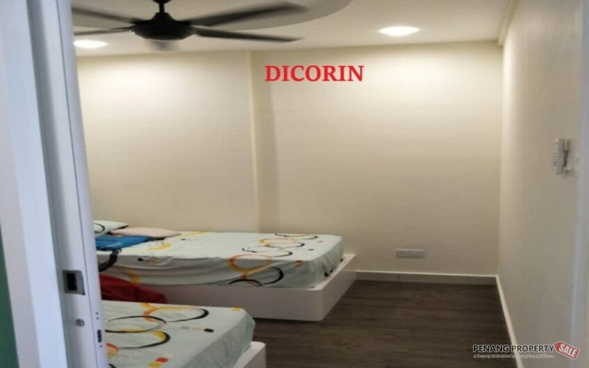 TROPICANA BAY RESIDENCE, RENOVATED AND FULLY FURNISHED