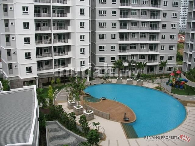 I-Regency Condominium (Ideal Regency)LOW DENSITY BLOCK ORIGINAL UNIT WITH 2 CARPARKS