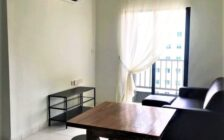 Tri Pinnacle Condo, Partly Furnished,...