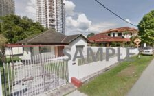 Tanjung Bungah Bungalow FOR SALE FREEHOLD 5300 SQFT