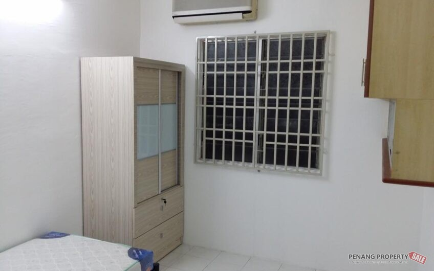 SRI IMPIAN APARTMENT, FULL LOAN, FARLIM