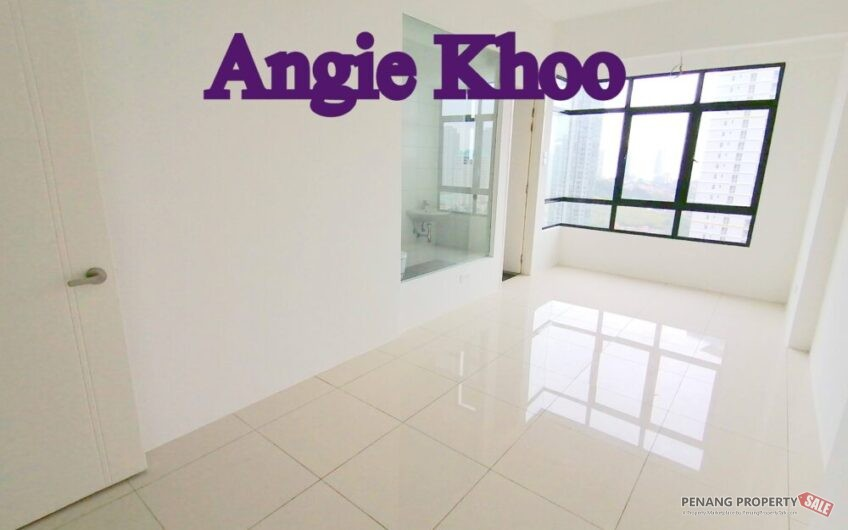 Mont Residence at Tanjung Tokong OWNER CHEAPER SELL 1226sqft Seaview