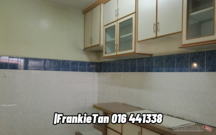 Sungai Puyu Butterworth 2 Storey Terrace House Offer For Sale, Nearby Raja Uda, Bagan Lalang