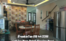 Butterworth Big Spacious Corner Terrace House Offer F...