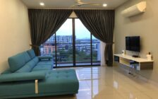 Fully-furnished Unit for Sale