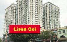 Bm City Condo (Low Price and Lelong Unit, ...