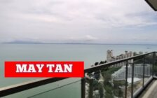 10 Island Resort Condo I High Floor I Direct Sea View...