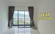 NOVUS CONDOMINIUM - Fully Seaview Unit