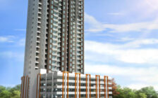 [CONDOMINIUM FOR SALE] NEW PROJECT AT JURU...