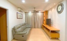 Gold Coast at Bayan Lepas 2 CAR PARK 1078sqft Fully F...
