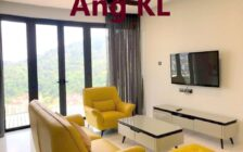 Arte S at Bukit Gambier 1200sqft Full...