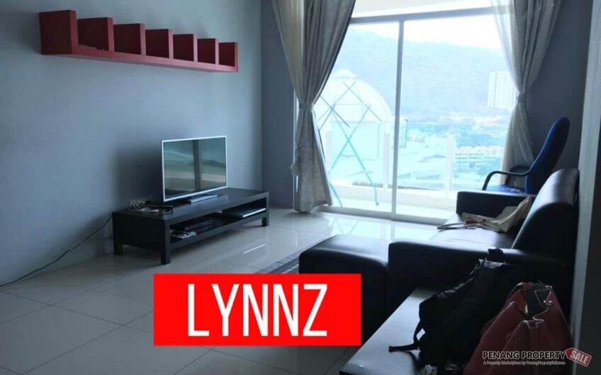 The Oasis Condo Fully Furnished 1069 sf Move In Condition near USM