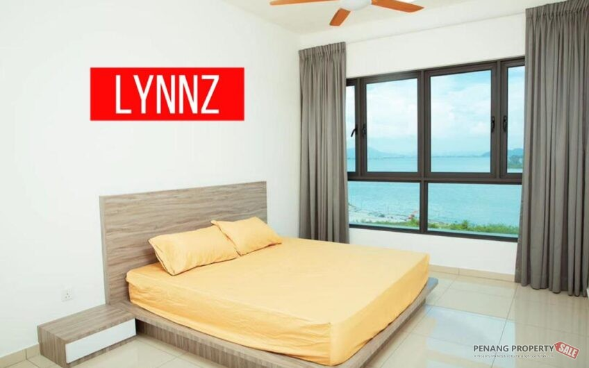 Waterside Residence near The Light Collection Fully Furnished 1260SF SEAVIEW