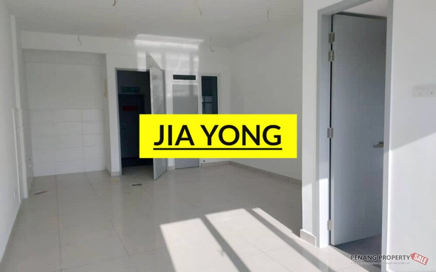 CHEAPEST Tropicana bay residence studio nearby queensbay mall