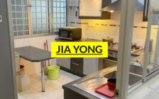 CHEAPEST Putra Place blok b3 unit near queensbay mall