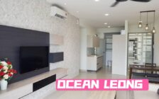 Tropicana Bay Residence, 1320sf, Quee...