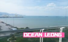 [Seaview] Nautical Bay Condominium, Butterworth