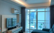 [WORTH RENT] Arena Residences 1250sf ...