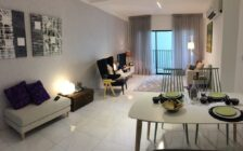 Penang Island, New Condo with Quality Facilities at A...