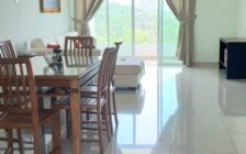 D'Zone Condominium, Fully furnished and low density c...