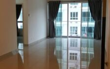 Gardens Ville, semi furnished condo i...