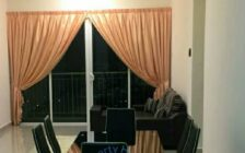Gardens Ville, Fully furnished high f...