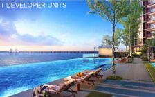 Penang Island, New Waterfront Condo a...