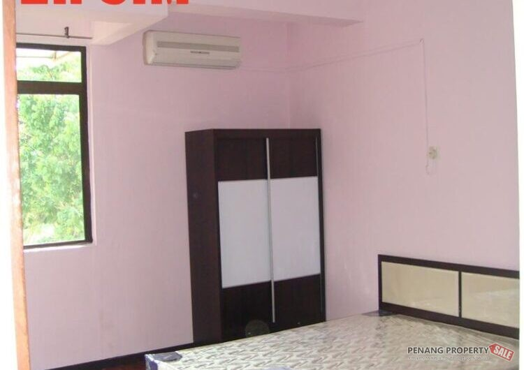 [BEST BUY]Heritage Apartment 1200sf Renovated & Furnished