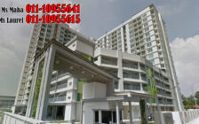 [CONDOMINIUM ? FOR RENT] AVENUE GARDE...