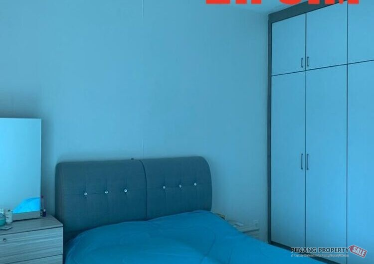 [WORTH RENT] Arena Residences 1250sf NICELY Reno&Furnished